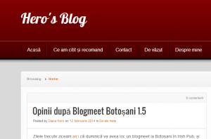 blogul saptamanii