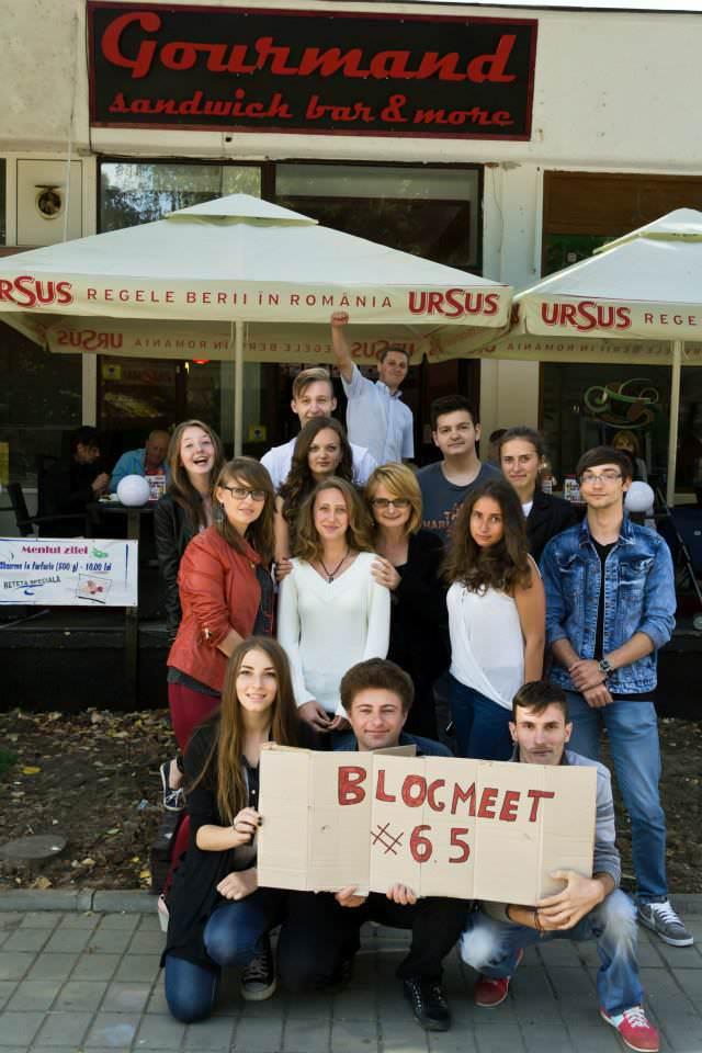 bloggeri din botosani