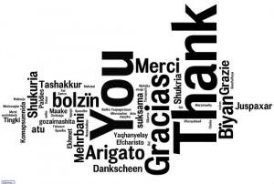 Cum multumesti unui blogger pentru ceea ce face