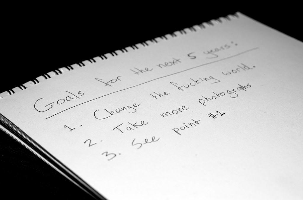 obiective blogging