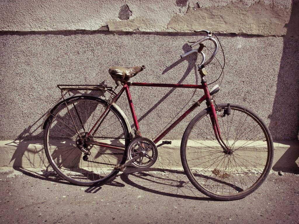 asigurare bicicleta