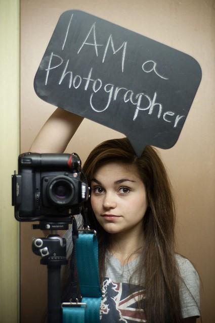 cum te promovezi ca fotograf