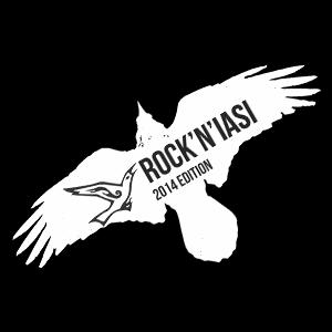 Merg la Rock`n Iași