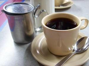 Parcă e mai greu să scrii pe blog fără ceașca cu cafea