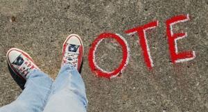 20 de motive să mergi la vot