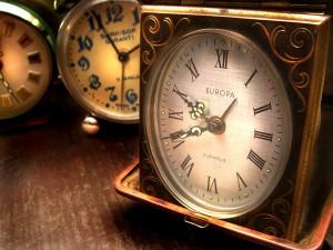 Ești laș dacă lași timpul să facă ceva în locul tău