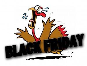 Ultima sută de metri: Ce a mai rămas ieftin de Black Friday