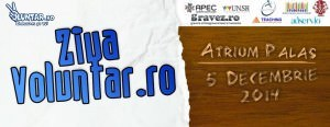Oportunități de voluntariat în Iași: Ziua Voluntar.ro
