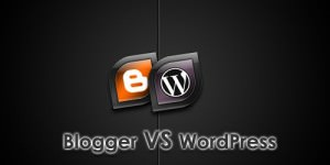 Ce să alegi dintre WordPress și Blogspot
