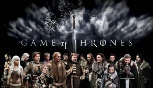 Puteți vedea primul episod din Game of Thrones pe Youtube