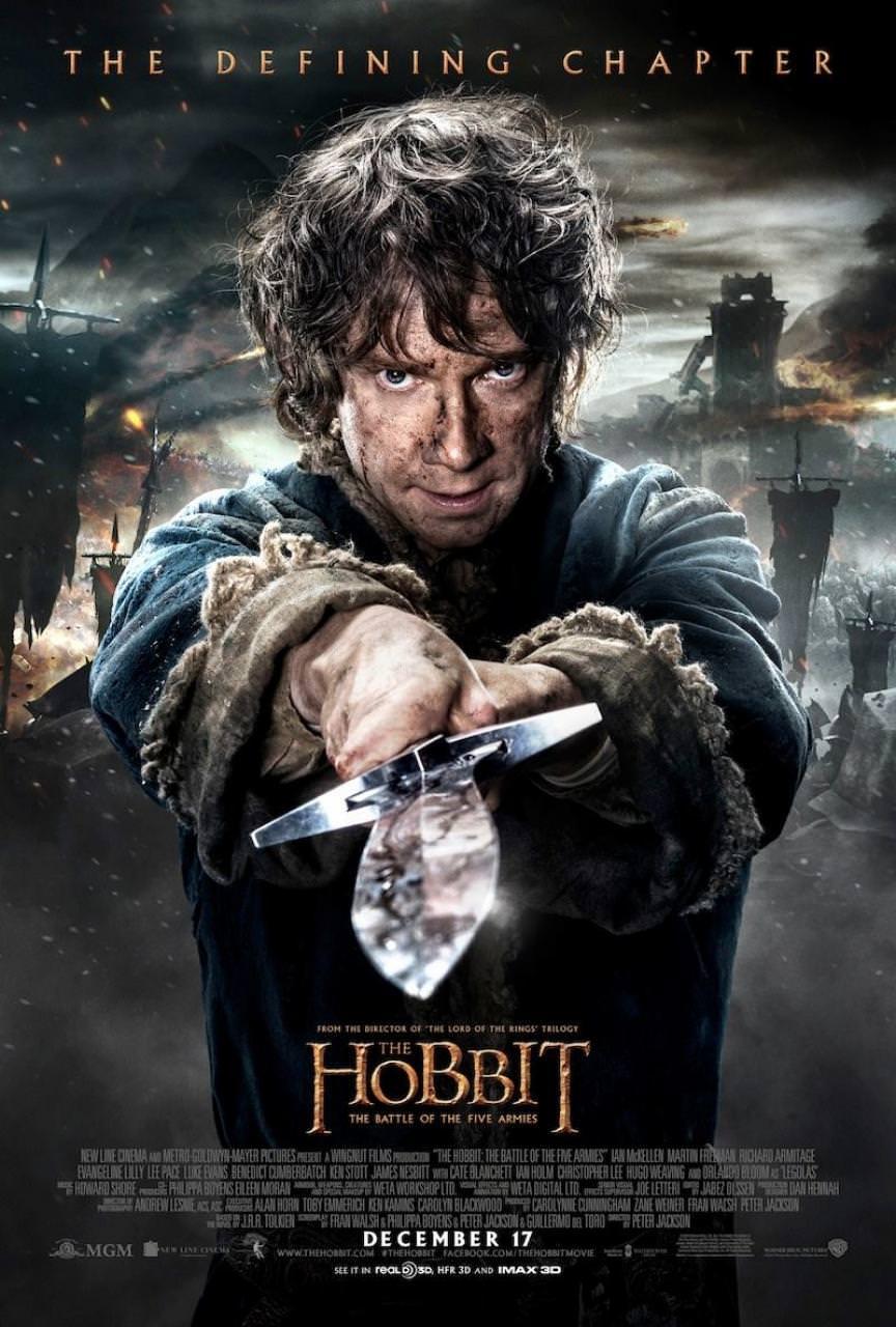 De ce nu mă grăbesc să mă uit la The Hobbit