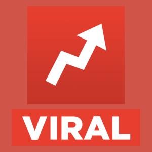"Cred că am scris un prim ""viral junior"""