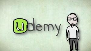 #învațăpenet: Udemy
