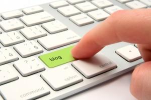 Poate crește un blog de unul singur? Cred că e greu