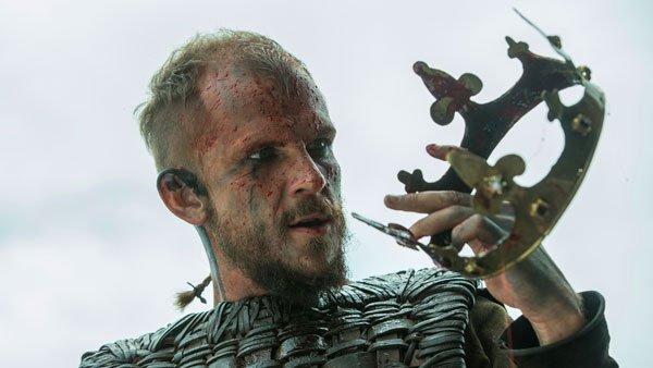 Vikings oferă un spoiler la fel cum au făcut și cei de la The Walking Dead