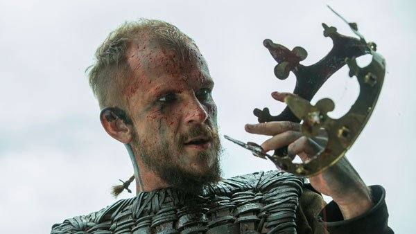 primul episod din vikings