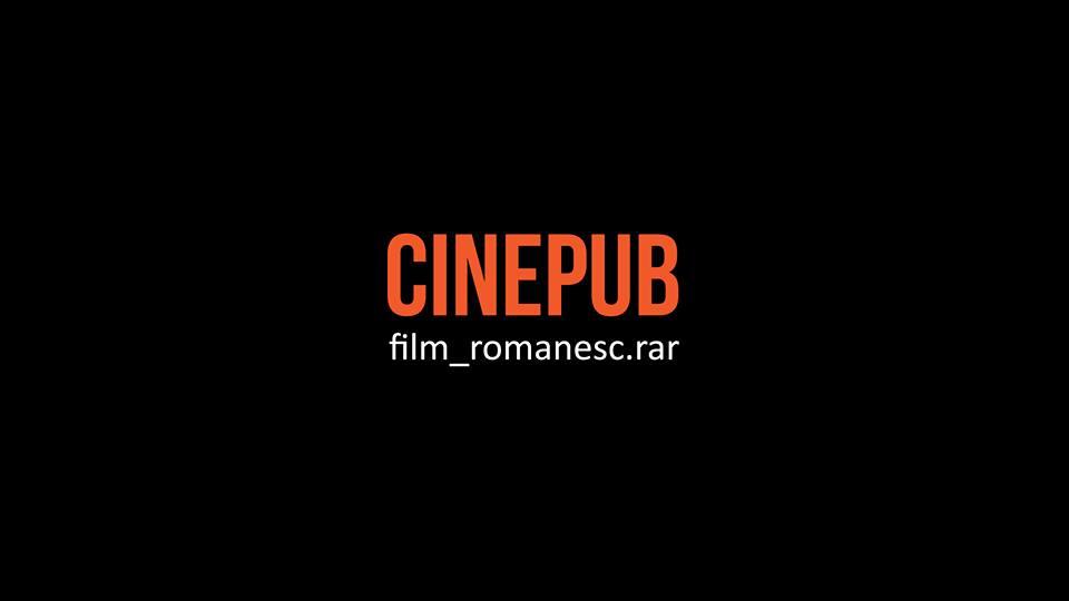 Cinepub.ro, un site unde poți vedea GRATUIT filme românești