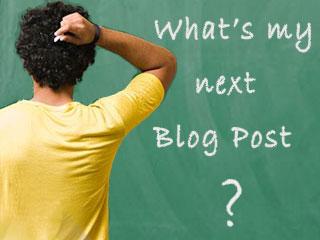 20 idei de articole pentru neinspirați