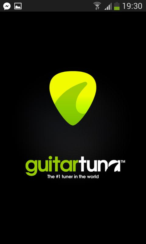 O aplicație care te ajută să-ți acordezi chitara