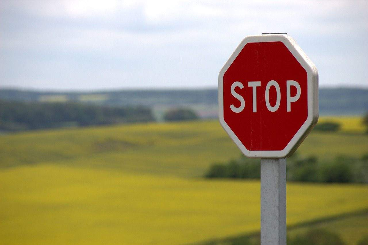 Știm când să spunem STOP?