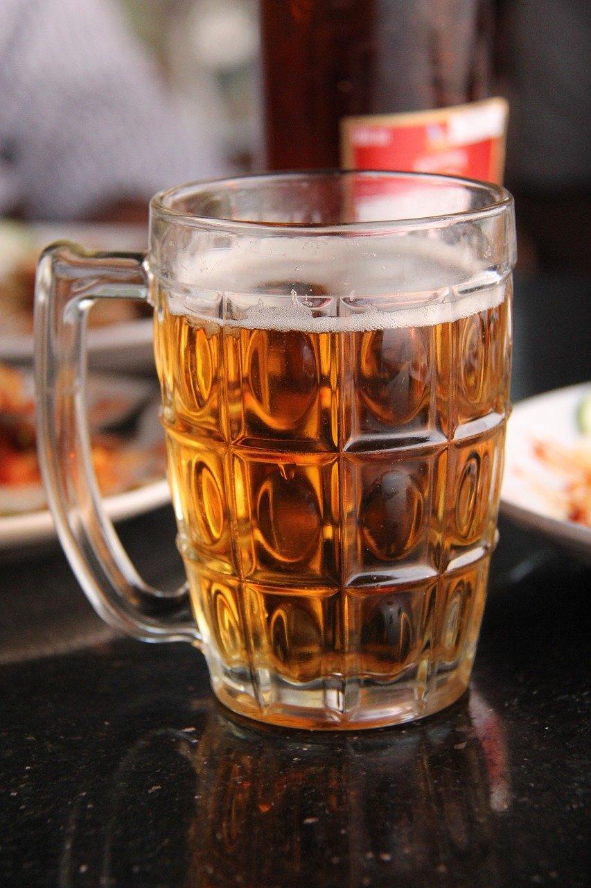 Voi ce bere beți?