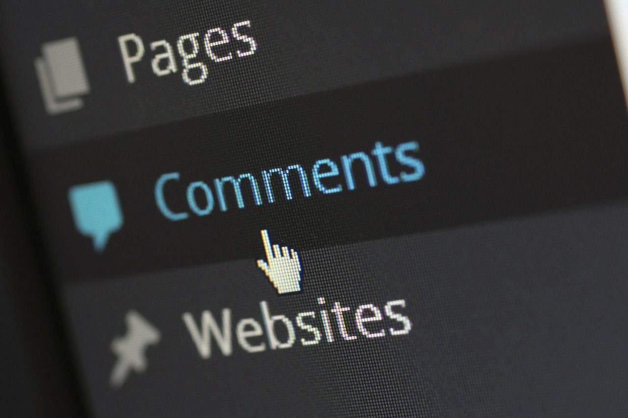 Așa mă enervează cei care lasă comentarii doar pentru un link