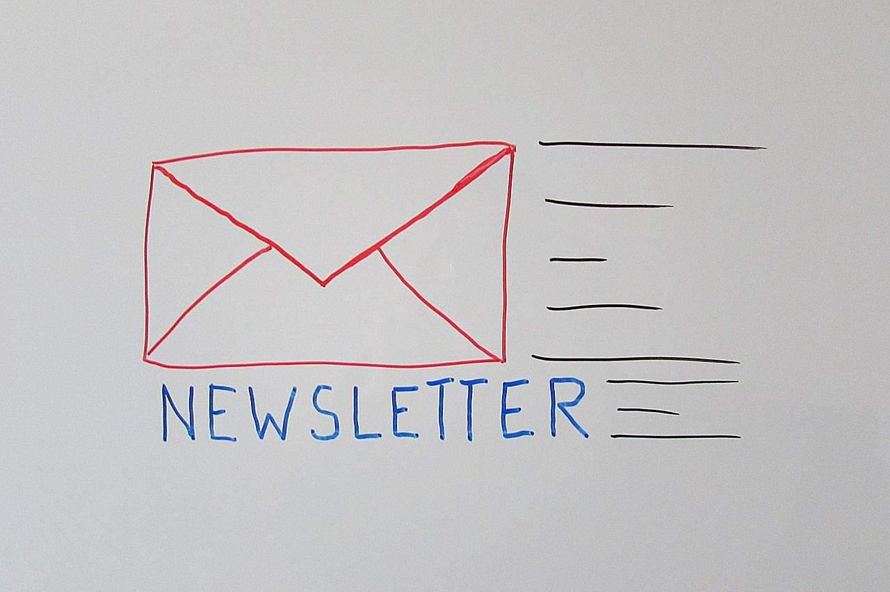Înainte de a-mi trimite un Newsletter citește asta