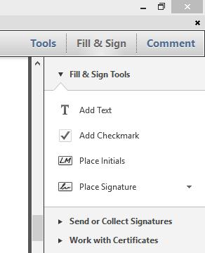 cum sa semnezi fara imprimanta