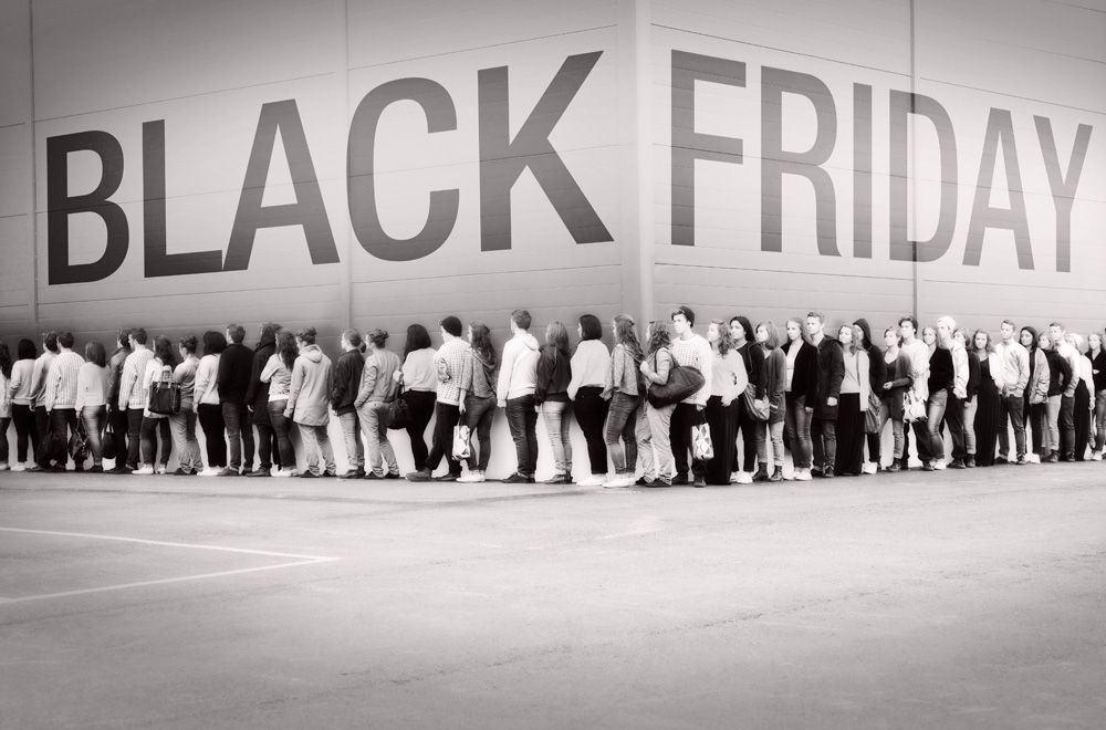 Black Friday 2015: ce am cumpărat și ce am vândut