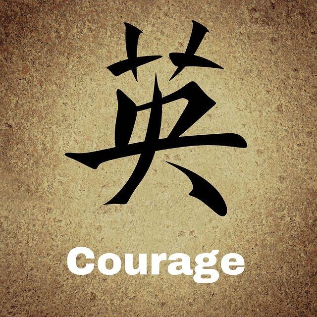 E nevoie de curaj să scrii mereu ce simţi
