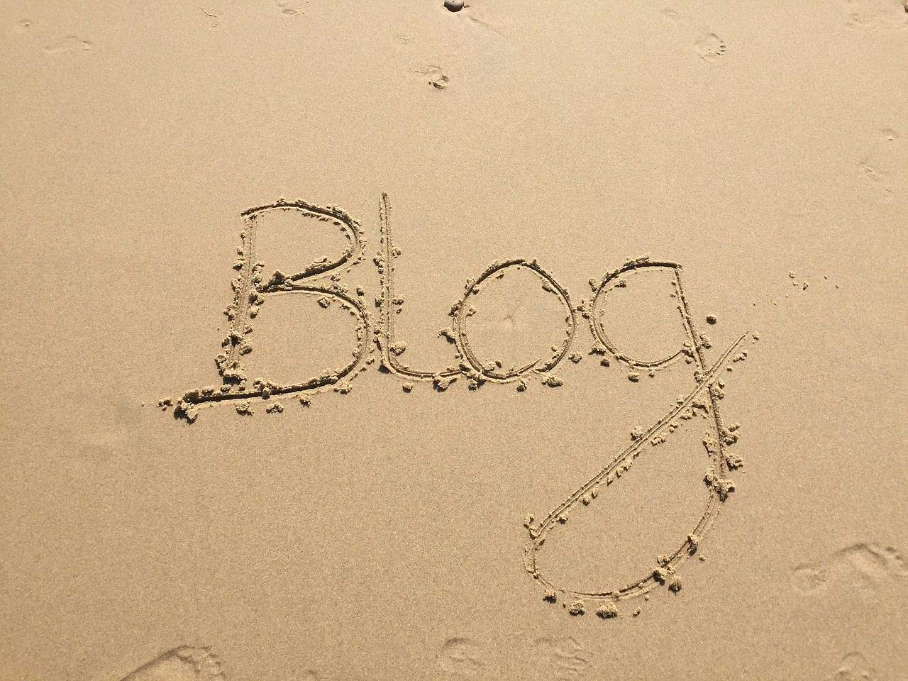 Mai și pierzi scriind pe un blog