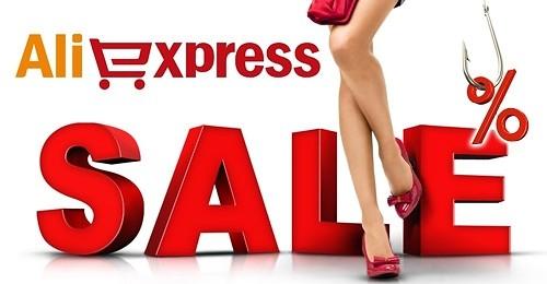 cumparaturi online de pe aliexpress
