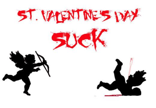 """Alternative pentru cei """"forevăr alone"""" de Valentine`s Day"""