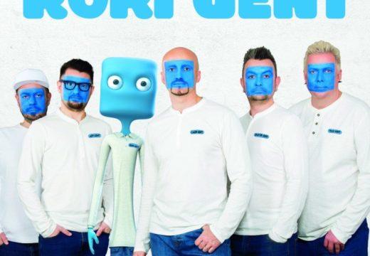 Voltaj, Kori Gent și un mod interesant de a lansa o melodie