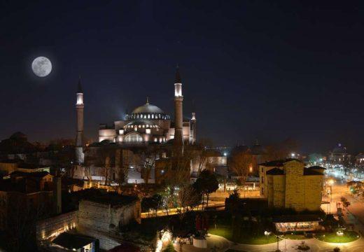Vacanță în Turcia – mai mult decât un concediu relaxant