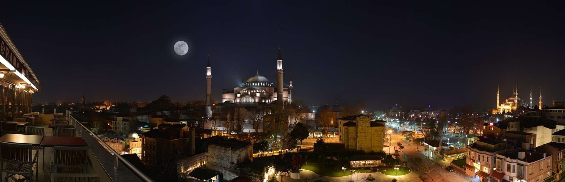 Vacanță în Turcia - mai mult decât un concediu relaxant