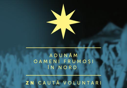 Zilele Nordului caută voluntari