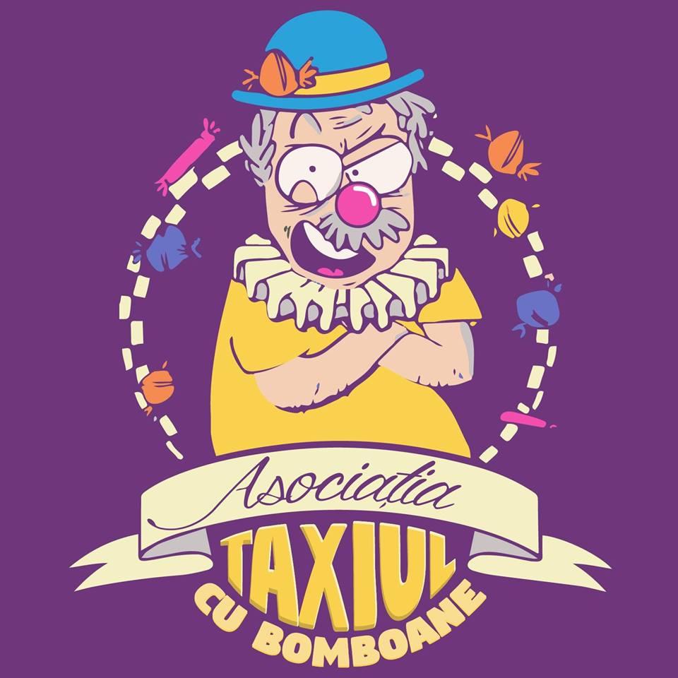 #oamenifrumoși: Cristian Roman și Taxiul cu Bomboane