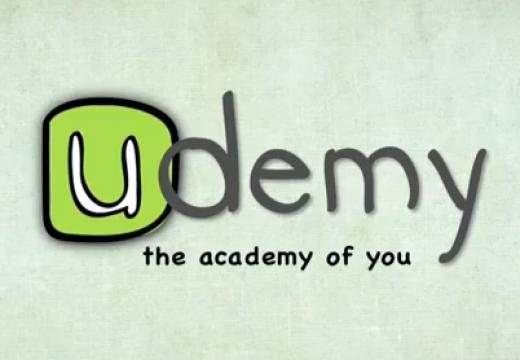 Promoții pentru cursurile de la Udemy: doar 13 dolari
