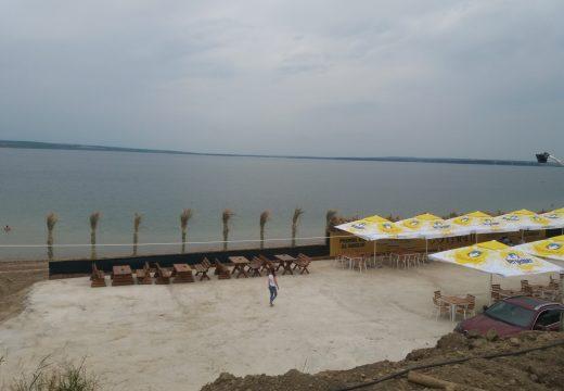 Am fost la Plaja Vama Stânca Ștefănești (Marea Nordului) și am făcut niște poze