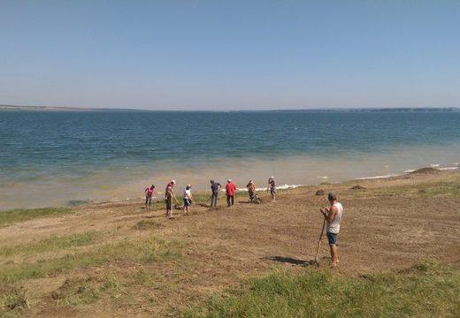 Se face Marea Nordului la Botoșani
