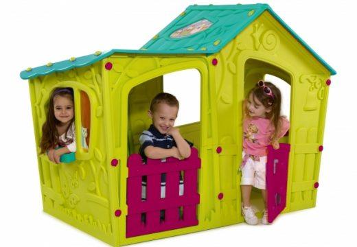 Modalități de joacă interactivă pentru copilași