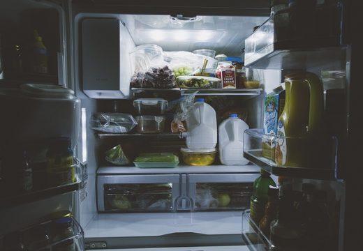 Studenție, cu ale ei frigidere mici cu tot