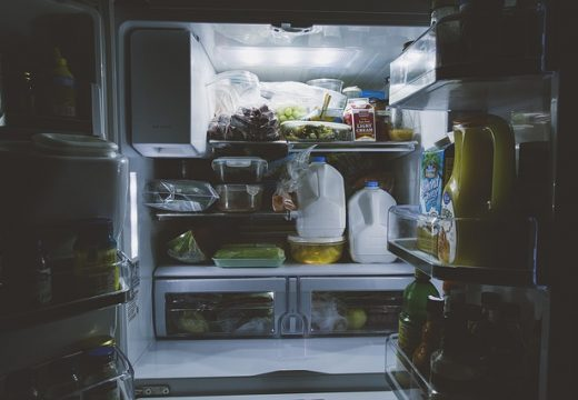 frigidere mici