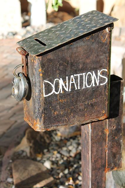 donatii pe facebook