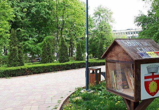 Căsuțe cu cărți în Botoșani – ÎN SFÂRȘIT