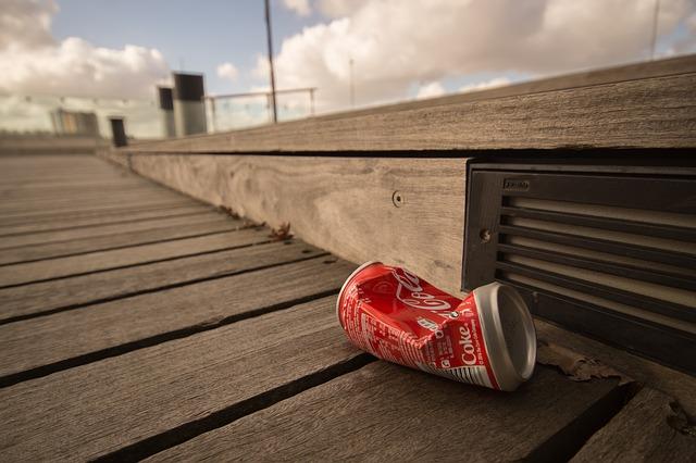 Mai multă luptă contra gunoaielor?