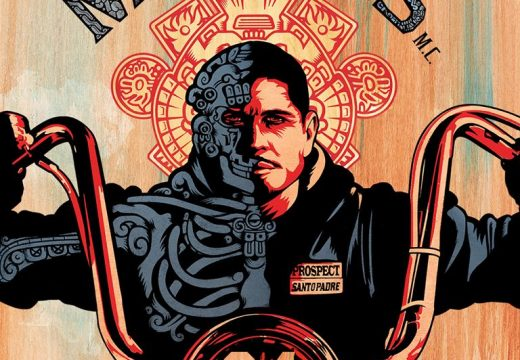 mayans mc serial gen sons of anarchy