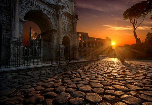 Vacanță la Roma: Câteva lucruri interesante despre unul dintre cele mai atractive orașe din Europa