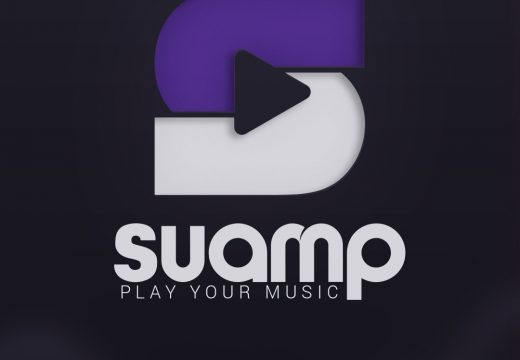 Suamp, o aplicație mișto pentru a asculta muzică de pe Youtube